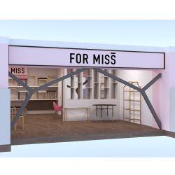 Oткрытие магазина посуды Miss Etoile и мебели For Miss