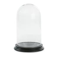Колба стеклянная